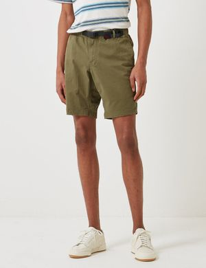 Gramicci NN-Shorts (Relaxed) - Olive Green