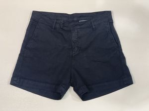 Denim Studio Pearl Shorts Navy