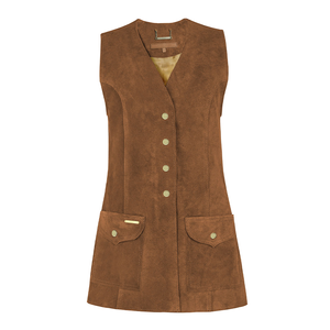 Troy London Ladies Dawn Gilet