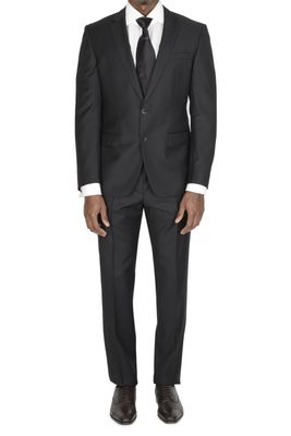 Hugo Boss Slim-fit Suit