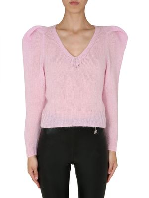 Philosophy di Lorenzo Serafini V-NECK SWEATER