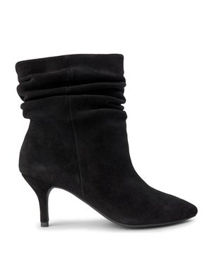 Shoe The Bear Agnete Boot - Black Suede