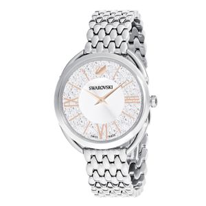 Swarovski Ladies Crystalline Glam Watch