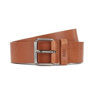 boss serge-gs belt , Colour:MEDIUM BROWN