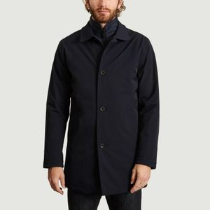 Blake City Parka Navy No Nationality 07