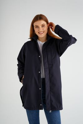 The Recycled Parka