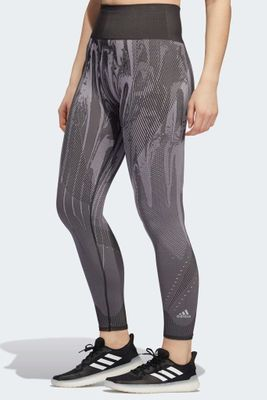 Believe This Primeknit Leggings - Black