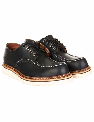 Red Wing 8106 Heritage Work Classic Oxford Shoe