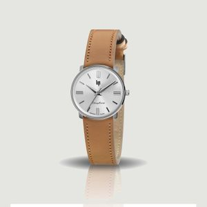 29mm Dauphine Watch acier Lip