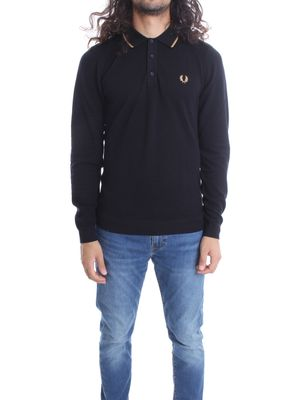 Fred Perry T-shirts and Polos