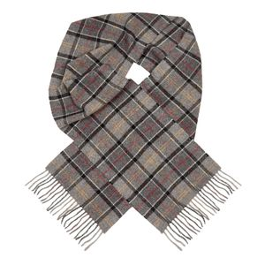Barbour Scarf - Grey
