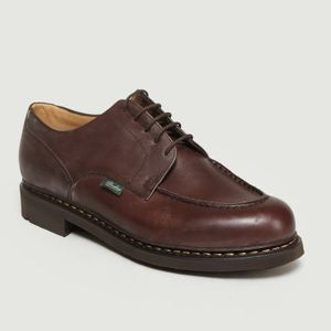 Chambord Shoes Coffee Paraboot