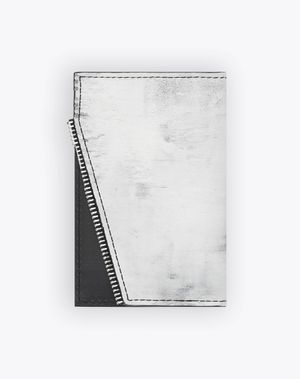 South Lane StockholmVerge White Wallet