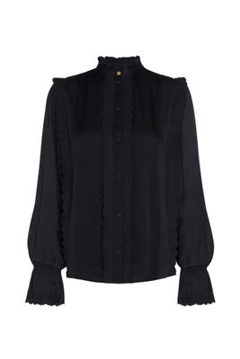 Austin Blouse Black