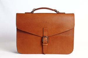 The Dust Italy Mod 122 Briefcase