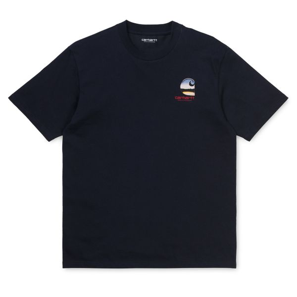 Carhartt Dreams T-shirt Dark Navy