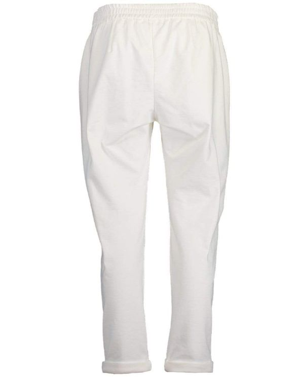 BRUNELLO CUCINELLI Pants FELPA LIGHT STRETCH PANT