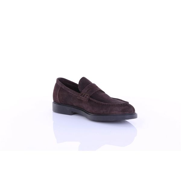 Fratelli Rossetti Low Shoes Loafers Men Brown