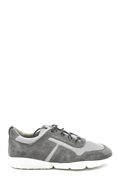 Tod's Sneakers In Gray
