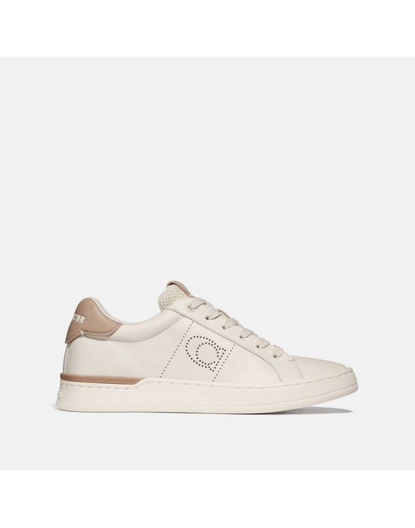 Coach Coach Lowline Low Top Sneaker