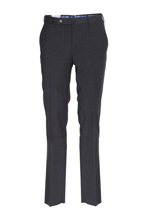 Pt01 Trousers In Grey