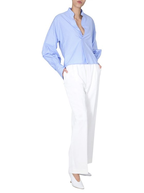 Jejia Trousers In White