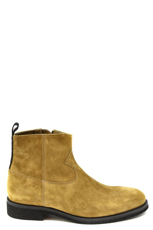 Golden Goose G36ms786. A2 In Brown
