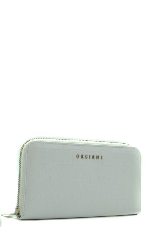 Orciani Wallets In White