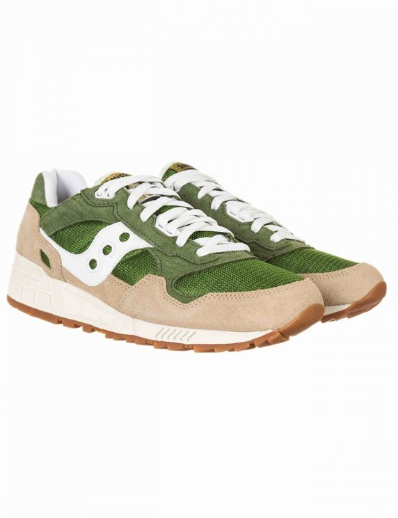 Saucony Shadow 5000 Vintage Trainers